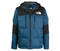 Himalayan light feather-down padded jacket