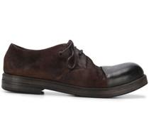'Capronaro' Derby-Schuhe