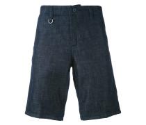 denim shorts - men - Baumwolle/Polyester - 33