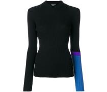Pullover in ColourBlockOptik