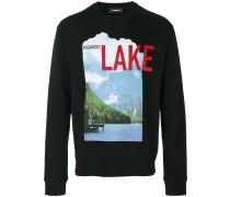 Lake sweater