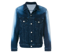 Robin JoggJeans denim jacket