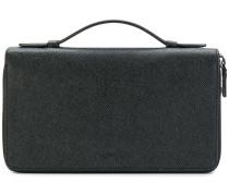 zip around carry wallet