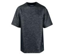 T-Shirt mit Seitenstreifen