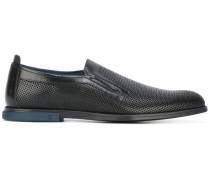 Perforierte Slipper - men
