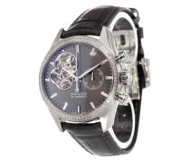 'El Primero' analog watch