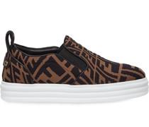 FF Vertigo Slip-On-Sneakers