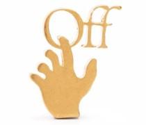 Hands Off Ohrstecker