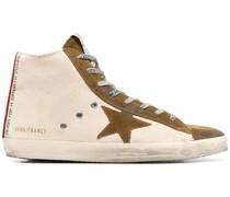 Francy Quarter High-Top-Sneakers