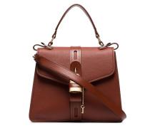 Mittelgroße 'Abi' Handtasche