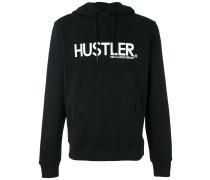 'Hustler' Kapuzenpullover