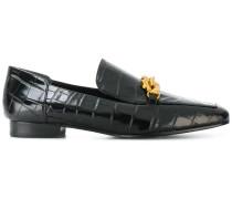 Jessa horse-hardware loafers