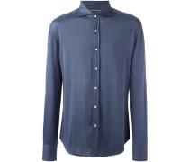 cutaway collar shirt