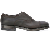 - Klassische Derby-Schuhe - men - Leder/rubber - 6