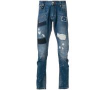 Milano Cut Doctor Jones jeans