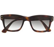 Eckige 'Erato' Sonnenbrille