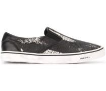 'Sub-Ways' Slip-On-Sneakers