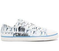 Binkoo Sneakers in Batikoptik