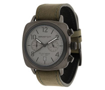 'Clubmaster Classic' Armbanduhr, 40mm