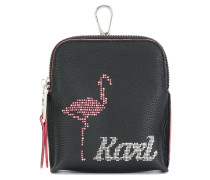 Yoni Alter keychain pouch