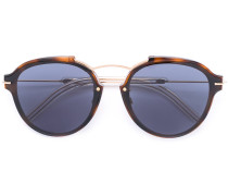 Runde 'Eclat' Sonnenbrille