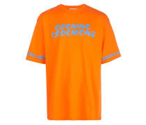 x Beastie Boys Oversized-T-Shirt mit Logo