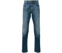 'Tyler' Jeans - men - Baumwolle/Polyurethan - 36