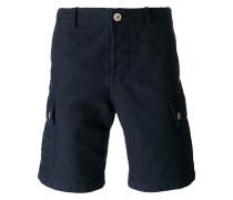 Cargo-Shorts mit Hintertasche