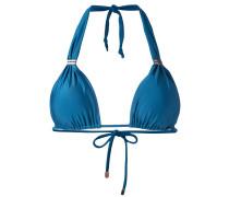 Bikini mit Metallapplikationen - women