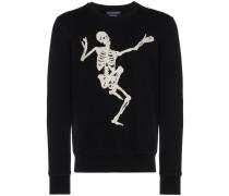 'Dancing Skeleton' Sweatshirt