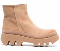 Heli suede boots