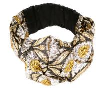 Stirnband mit abstraktem Print - women