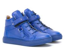 - High-Top-Sneakers mit Kleittverschluss - kids
