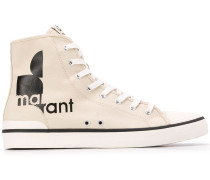 Benkeen high-top sneakers