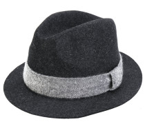 Klassischer Trilby-Hut