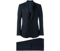 Dreiteiliger Smoking-Anzug
