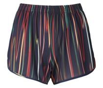 'Lee' Shorts mit Print