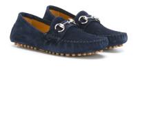 Loafer mit Horsebit-Schnalle - kids