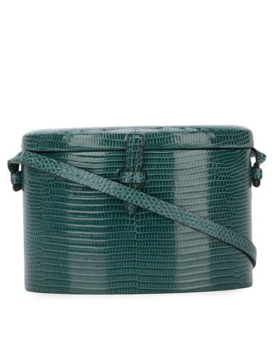 Runde Mini-Tasche