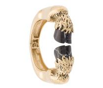 Vergoldetes 'Alphonsa' Armband
