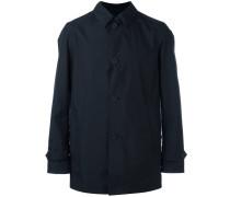 Mantel mit Knopfleiste - men - Polyester - 48