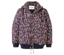 'Therefore' Jacke