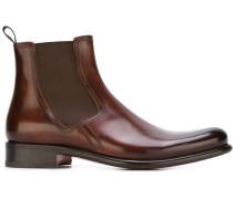Klassische Chelsea-Boots - men - Leder - 8