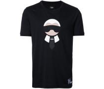 'Karl Loves ' T-Shirt