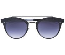 'Margo' Sonnenbrille - unisex - stainless steel