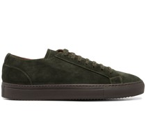 'Visone' Sneakers aus Wildleder