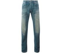 'No Evil' Jeans
