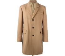Mantel mit Klappentaschen