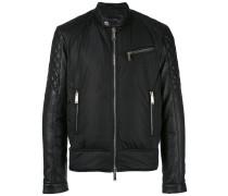 biker jacket - men