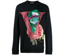 x Undercover Sweatshirt mit Print